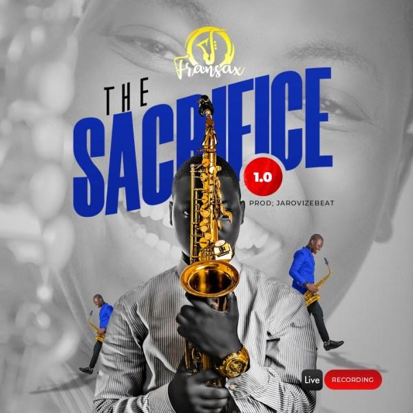 Sacrifice By Fransax
