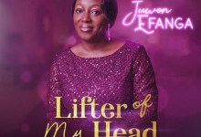 Photo of [Album] Lifter Of My Head By Juwon Efanga