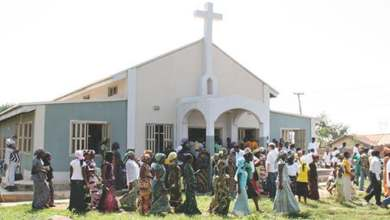 Photo of News Update: Ban On Religious Gathering Lifted By FG
