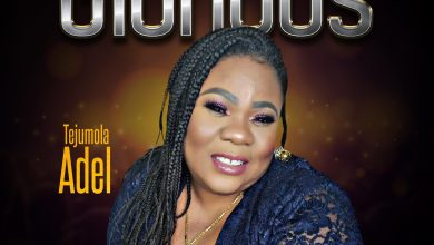 Photo of [Audio] Glorious By Tejumola Adel