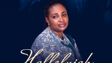 Photo of [Audio] Halleluyah By Josephine Maduabuchi