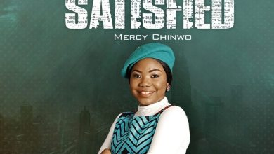 "Photo of [Audio] Mercy Chinwo's Sophomore Album ""Satisfied"" Is Out"