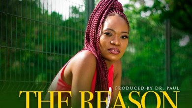 Photo of [Audio] The Reason (Cover) By Wisdom