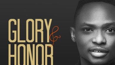 Photo of [Audio] Glory and Honor By Thobbie