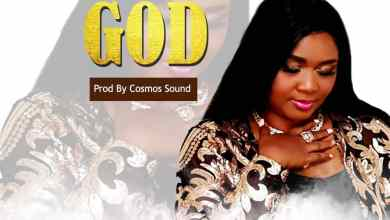 Photo of [Audio] Awesome God By Amiexcel