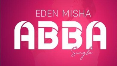 Photo of [Audio] Abba By Eden Misha