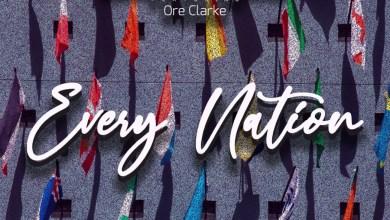 Photo of [Audio] Every Nation By Chudima Nzene
