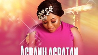 Photo of [Audio] Agbanilagbatan By El' Grace
