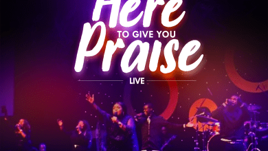 Photo of [Video] Here to Give You Praise By Rhose Avwomakpa