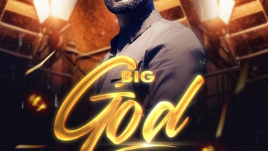 Photo of [Audio] Big God By Jide Williams