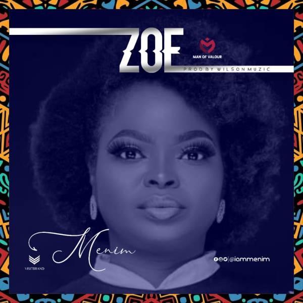 Zoe By Menim