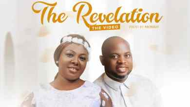 Photo of [Audio+Video] The Revelation By Oluronke