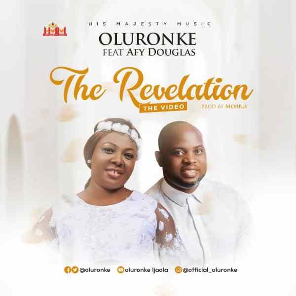 The Revelation By Oluronke