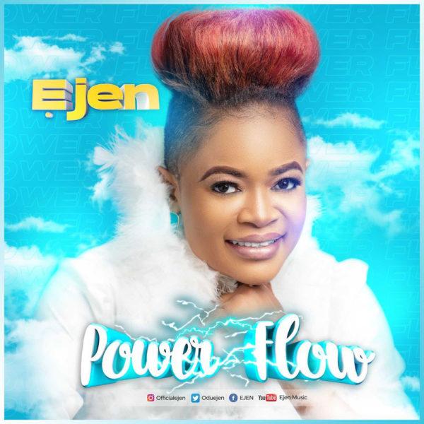 Power Flow By Ejen