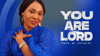 Photo of [Audio+Video] You Are Lord By Ofonime James