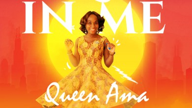 Photo of [Audio] I Believe in Me By Queen Ama
