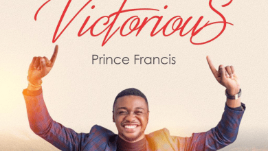 Photo of [Audio] Victorious By Prince Francis
