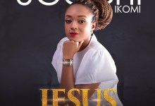 Photo of [Audio] Jesus By Ugochi Ikomi