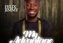 Photo of [Audio] My Advantage By Felix Jimmy