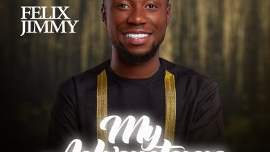 Photo of [Audio] My Advantage By Felix Jimmy