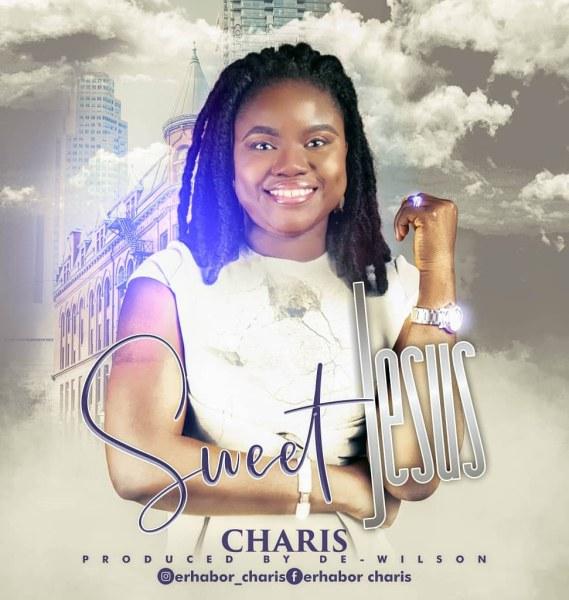 Sweet Jesus By Charis