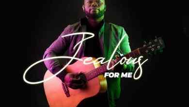 Photo of [Audio + Video ] Jealous For Me By Ericson Joe