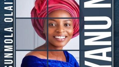Photo of [Audio] Iyanu Ni By Mosunmola Olaitan