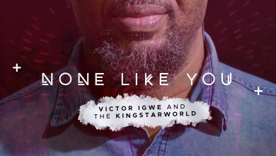 Photo of [Audio] None Like You By Victor Igwe