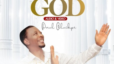 Photo of [Audio+ Video] You Are God By Paul Oluikpe