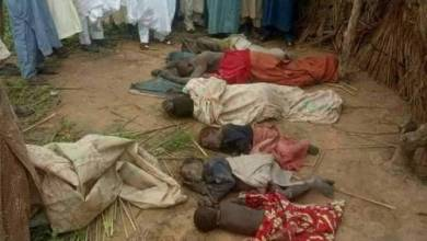 Photo of Building Collapse Kills Entire Family In Kebbi State