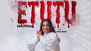 Photo of [Audio] Etutu By Ify Folorunsho
