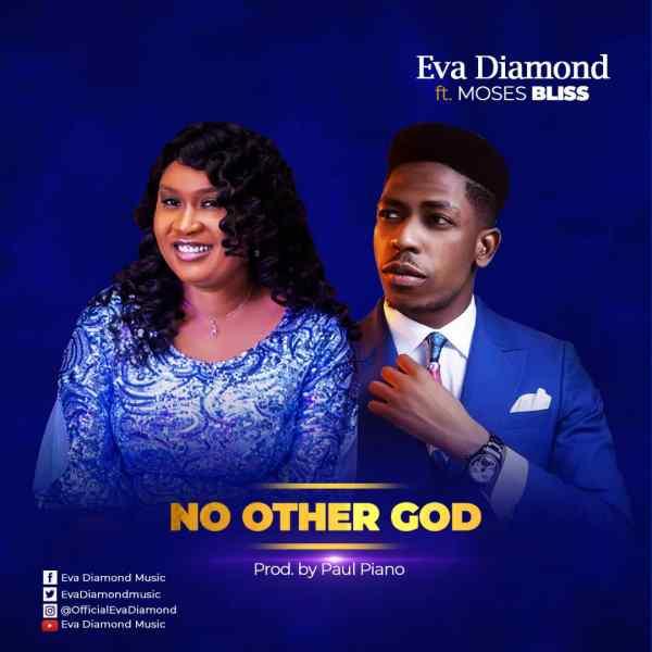 No Other God By Eva Diamond