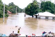 Photo of Flood: Claims 8 Lives, Affects 25,961 Buildings In Kastina.