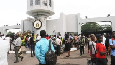 Photo of ASUU Warned Schools On Reopening Without Adherence To COVID-19 Protocols.