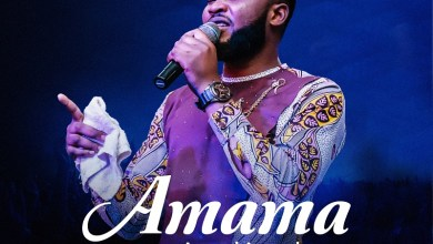 Photo of [Audio+ Video] Amama Amasi Amasi By Jonathan Praise