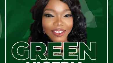 Photo of [Audio] Green Nigeria By Temitope Odushola