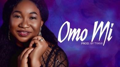 Photo of [Audio] Omo Mi By Toyosi Soetan