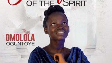 Photo of [Audio] Overflow Of The Spirit By Omolola Oguntoye