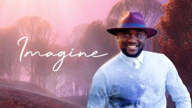 Photo of [Audio] Imagine By Panebi Wilson