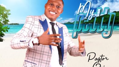 Photo of [Audio] My Paddy By Pastor Ozi
