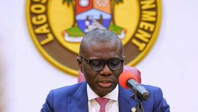 Photo of BREAKING: Gov Sanwo-Olu Approves Full Reopening Of Lagos Markets.