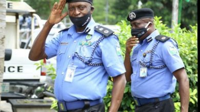 Photo of SARS Operatives No Longer Have The Authority To Detain Suspects – Lagos CP.