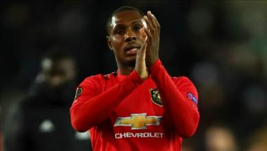 Photo of Ighalo's Chances Won't Be Reduced By Cavani's Arrival At Man United, Says Akanni.