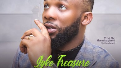 Photo of [Audio] I Adore You By Iyke Treasure