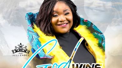 Photo of [Audio] God Wins By Juli Endee