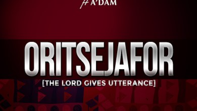 Photo of [Audio] Oritsejafor By Mike Abdul Ft. A'dam