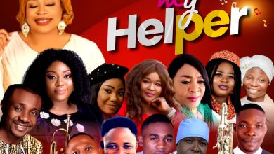 Photo of [Audio] My Helper (Mixtape) By Gospelminds