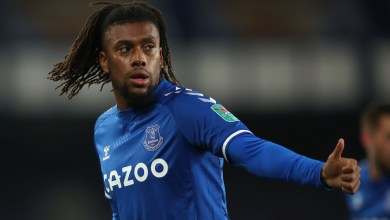 Photo of Playing Under Carlo Ancelotti Similar To Arsene Wenger- Alex Iwobi.