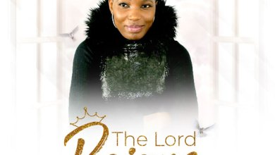 Photo of [Audio] The Lord Reigns By Nike Daniel