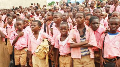 Photo of Lagos State Order Closure Of Schools, Friday.